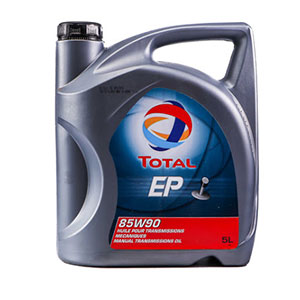 TOTAL EP 85W90